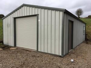 goosewing grey garage